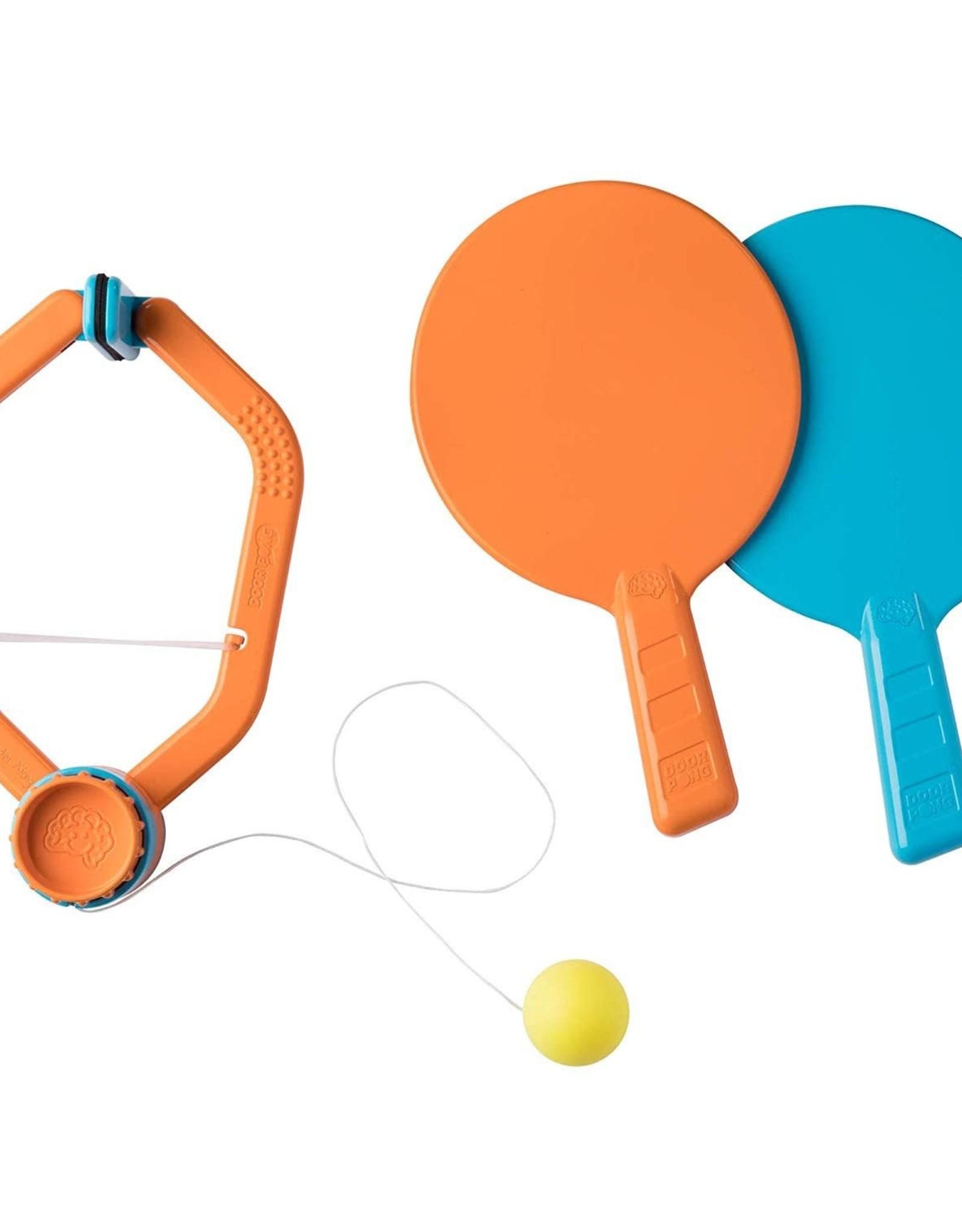 Fat Brain Toys Door Pong