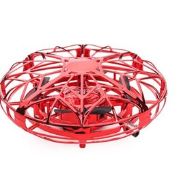 Spin Copters Hover Force - I nfrared Sensor Drone