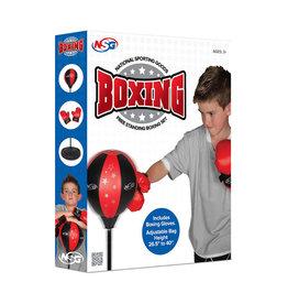 NSG NSG Boxing Set  Red/Black
