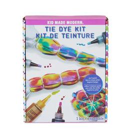 Kids Made Modern Pastel Tie Dye Kit