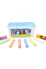 Sunny Day Entertainment Chalk Tales Bucket