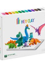 Hey Clay Hey Clay- Dinos