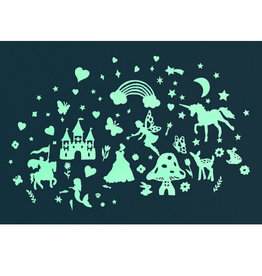 Gloplay Fairytale Series