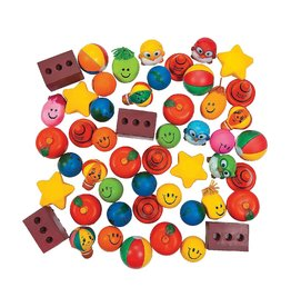 Oriental Trading Company Stress Squishy (Assorted)
