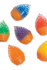Oriental Trading Company Ice Cream Water Filled Squishy