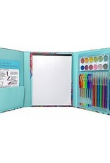 Bright Stripes Batik FX (Mash Up Art Kit)
