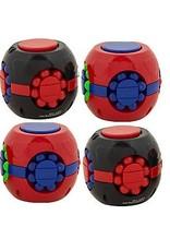 Oriental Trading Company Magic Bean Spinner Cube Fidget Toy