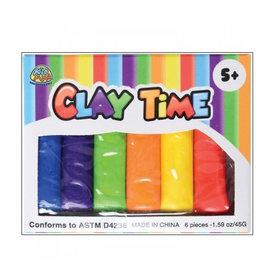 Kid Fun Mini Rainbow Modeling Clay