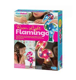 Kidz Maker Room Light Flamingo