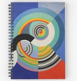 Ingram Publisher Services Notebook - BB Delaunay