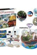 Wild Environmental Science Climate Change