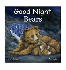 Good Night Books Good Night Bears book