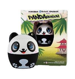 AudioPets Pandamonium the Panda (Bluetooth Speaker)