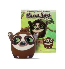AudioPets SlowJam the Sloth (Bluetooth Speaker)
