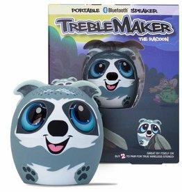 AudioPets Treble Maker the Raccoon (Bluetooth Speaker)