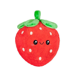 "Squishable Strawberry 7"""