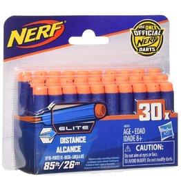 Nerf Official 30 Dart Elite Refill Pack