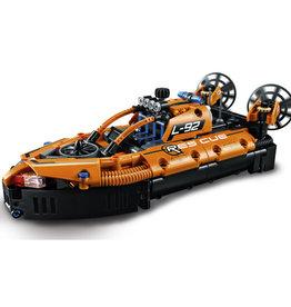 Technic Rescue Hovercraft