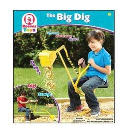 Reeves International The Big Dig