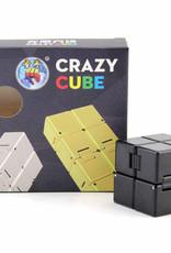 Infinity Cube: Black & White