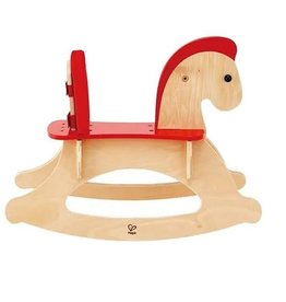 Hape Grow-with-me Rocking Horse DS