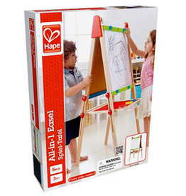 All-in-1 Easel DS
