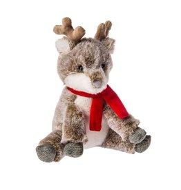 Mary Meyer Holiday Dash Away Reindeer