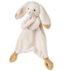 Mary Meyer Silky Bunny Lovey- Tan