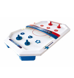 Game Zone Table-Top Air Hockey
