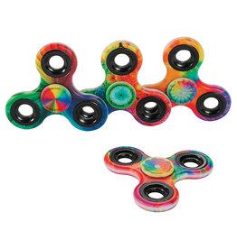 Oriental Trading Company Tie Dye Spinner