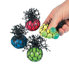 Water Mesh Squeeze Balls
