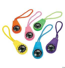 Oriental Trading Company Neon Compass