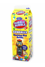 Dubble Bubble Gumball Machine Refills
