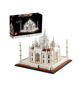Architecture Taj Mahal