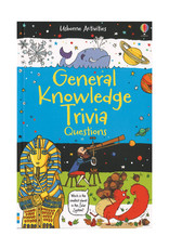 Usborne General Knowledge Trivia Questions ES