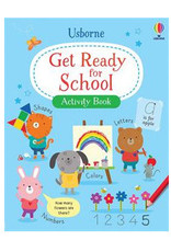 Usborne Get Ready for School Activity