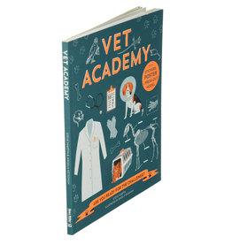 Kane Miller Vet Academy