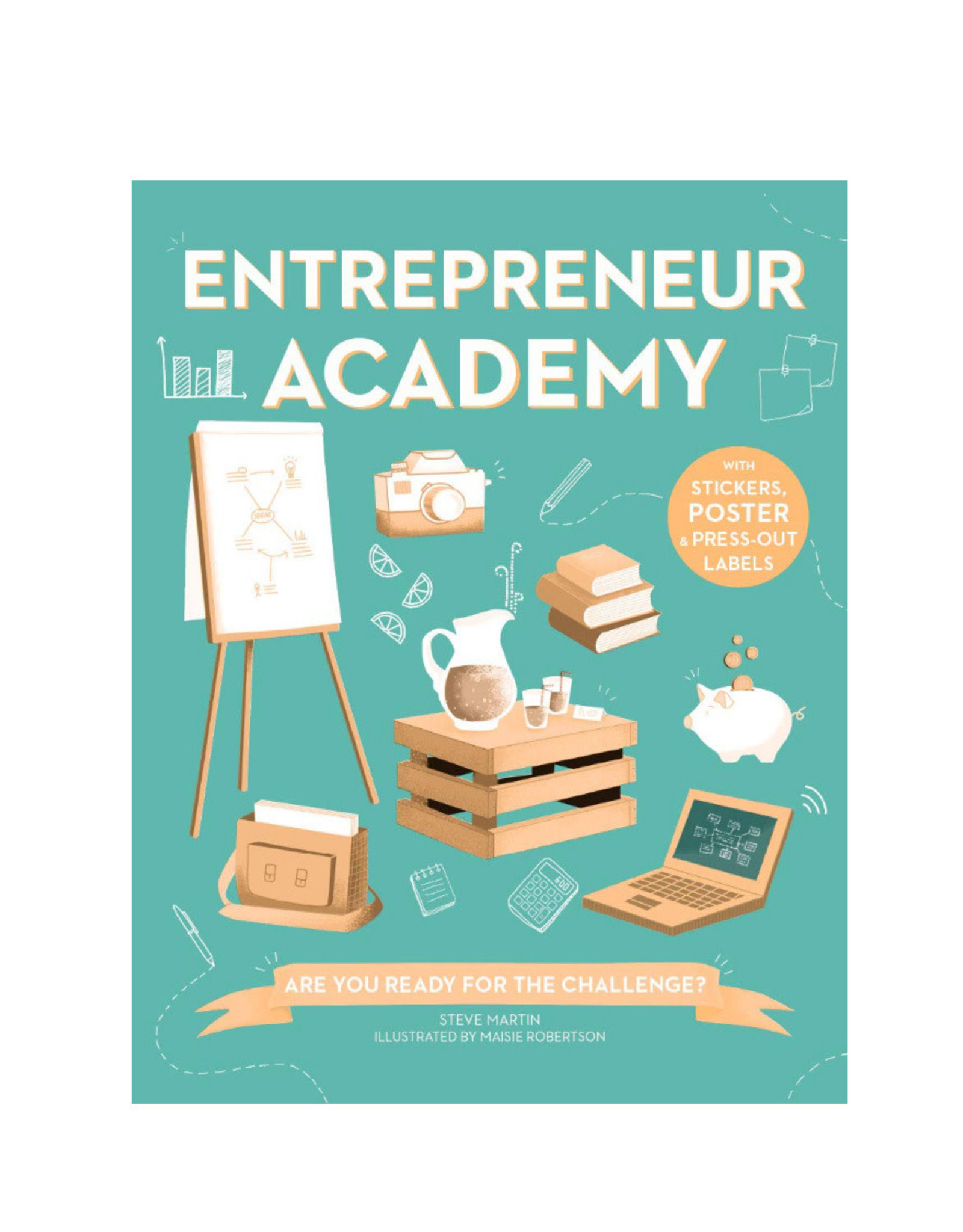 Kane Miller Entrepreneur Academy