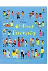 Usborne All About Diversity