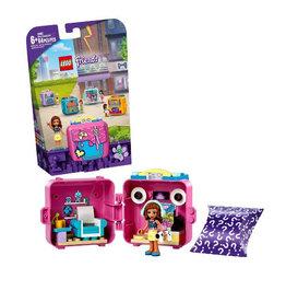 Olivia's Game Cube