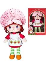 Schylling Strawberry Shortcake Rag Doll