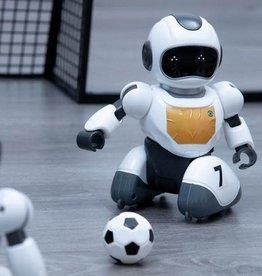 Mukikim LLC Soccerbot - Remote Control Soccer Robot