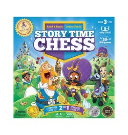 Story Time Chess