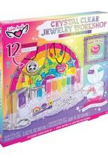Crystal Clear Jewelry Workshop Super Set