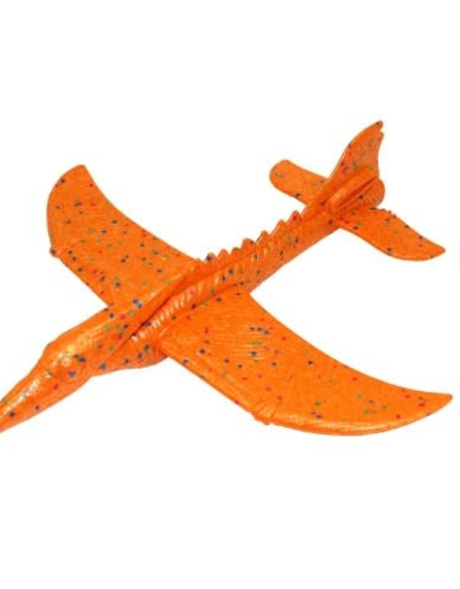 Dino Hand Launch Glider