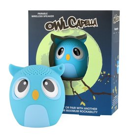 AudioPets Owlcappela - Bluetooth Speaker