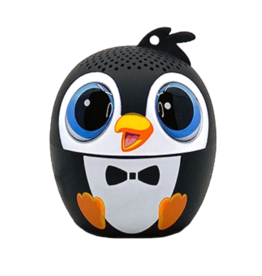 AudioPets Waltzer Waddles Bluetooth Speaker