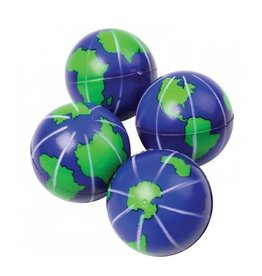 World Squeeze Balls