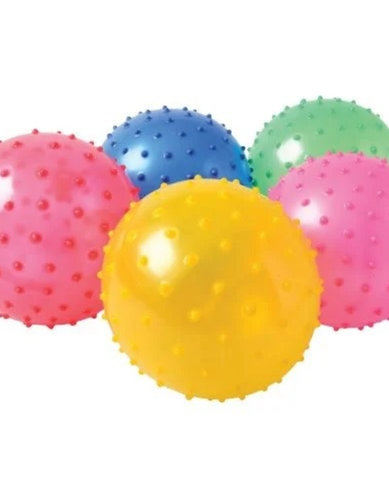"5"" Knobby Balls"