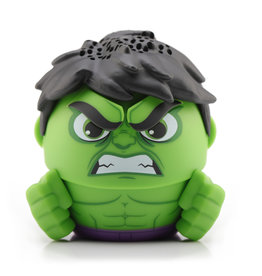 Marvel Incredible Hulk Bluetooth Speaker